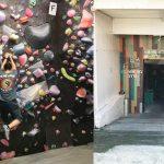 新宿でボルダリング体験[エバーフリークライミングジム]レポート