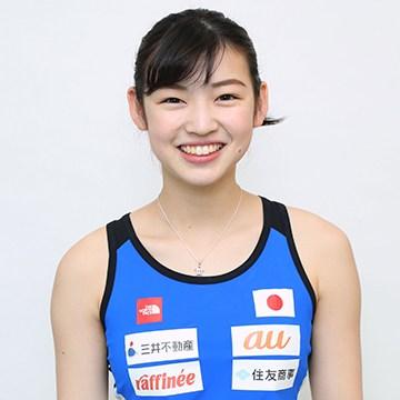 金子桃華(かねこももか)選手
