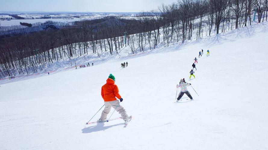 長野スキー場おすすめ