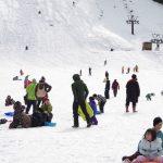 滋賀県で子供・初心者におすすめのスキー場8選【理由解説あり】