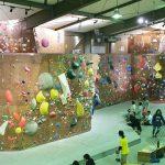 ClimbPark BaseCamp入間店を日本一詳しく紹介!国内最大のクライミングジムを豊富な写真で解説