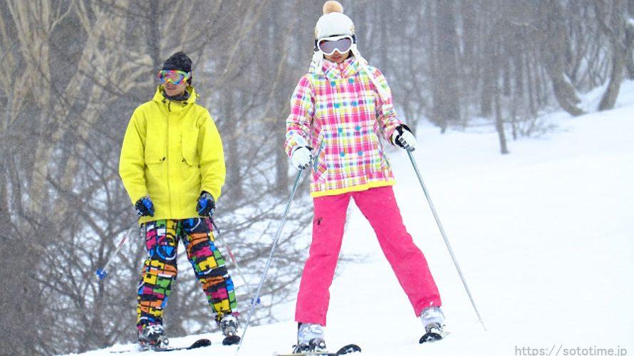 新潟県のおすすめスキー場