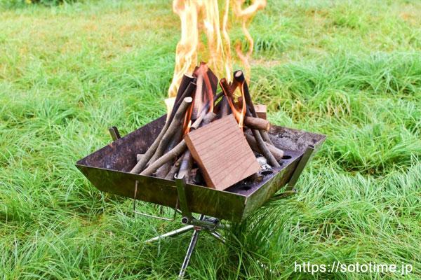 焚き火が禁止されている理由