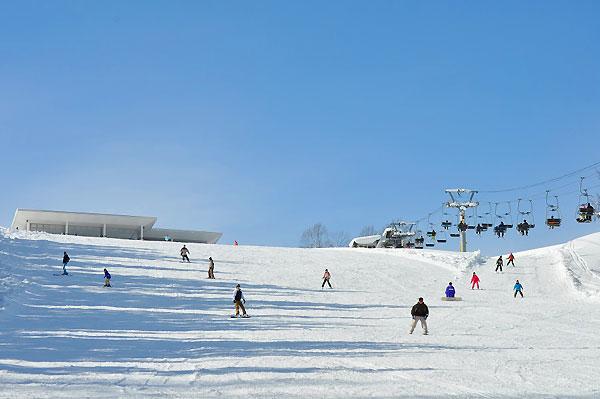 Asahi自然観SNOW PARK