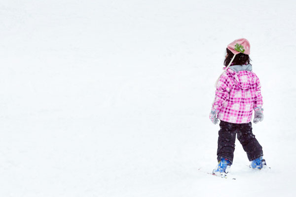 リバウェル井川スキー場