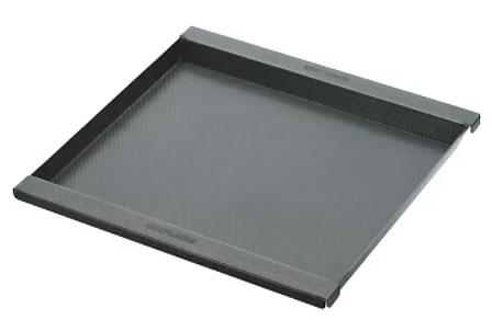 ファイアグリル エンボス鉄板