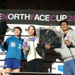 THE NORTH FACE CUP 2019